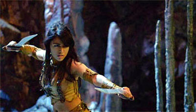 Natalie Becker Scorpion King 2 | www.pixshark.com - Images ...