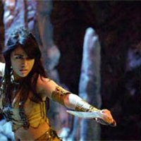 Movie Review - Scorpion King 2: Rise of a Warrior (2008)