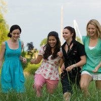 Movie Review - The Sisterhood of the Traveling Pants 2 (2008)