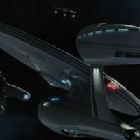 Breaking – New Writers for Star Trek 3 (2016)