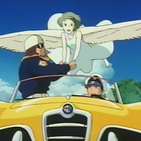 Anime Review - On Your Mark (1995)