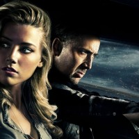 Movie Review - Drive Angry 3D (2011)