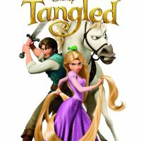 Wii - Tangled Review