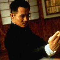 Movie Review - Fist of Legend (1994)