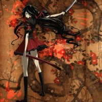Anime Review – Blood-C (2011)