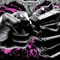 Movie Review – The Man With the Iron Fists (2012)