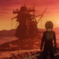 Anime Review – Space Battleship Yamato 2199 Episodes 1-10 (2012)