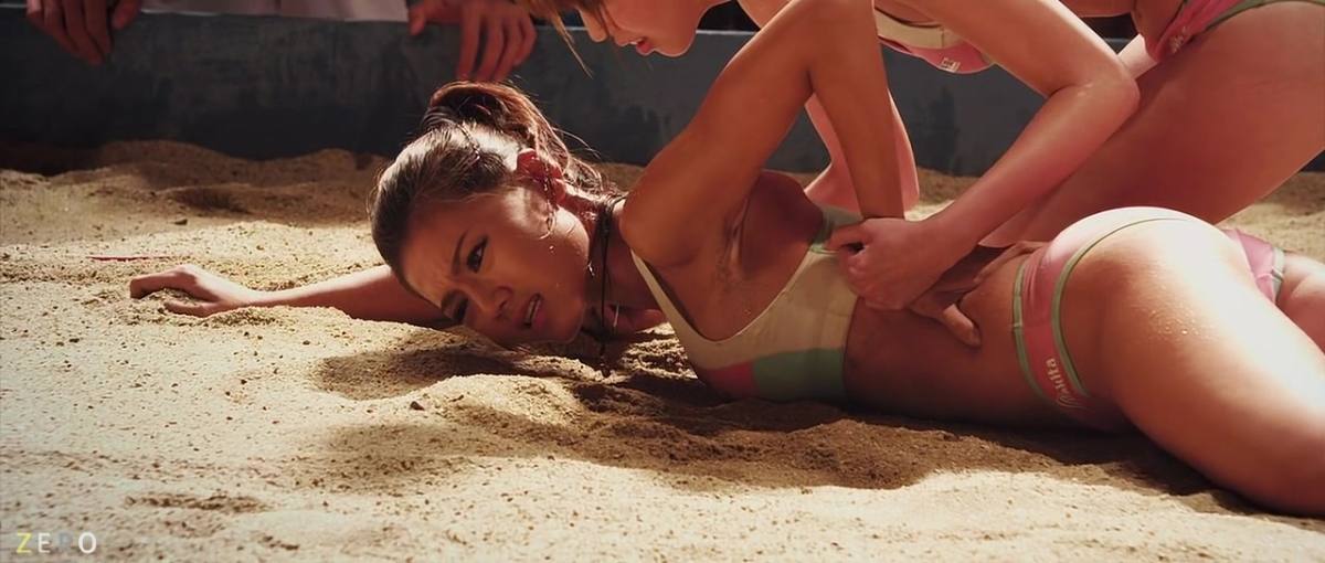 Movie Review – Beach Spike (2011)