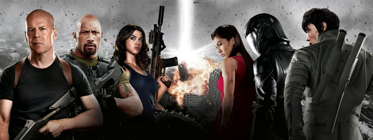 Movie Review – G.I. Joe Retaliation (2013)