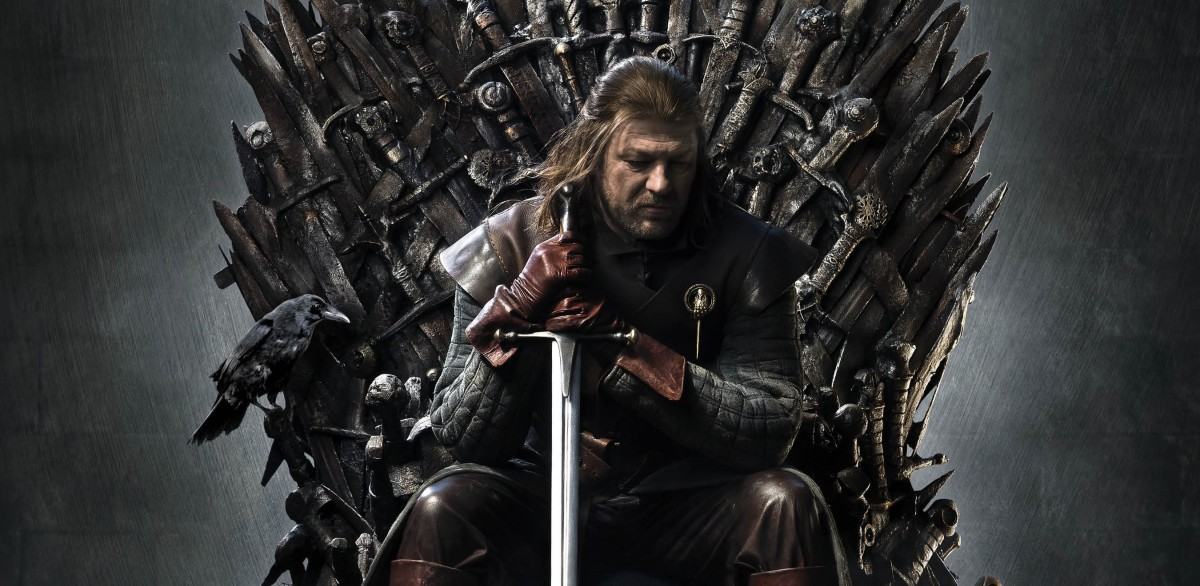 TV Review – Game of Thrones Season 1 (2011)
