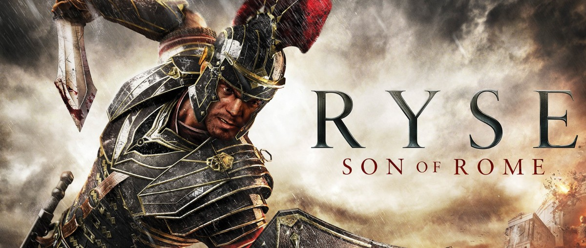 Xbox One Review – Ryse: Son of Rome (2013)