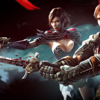 Xbox 360 Review – Blood Knights