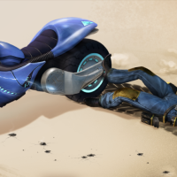Xbox One Review – Lococycle (2013)