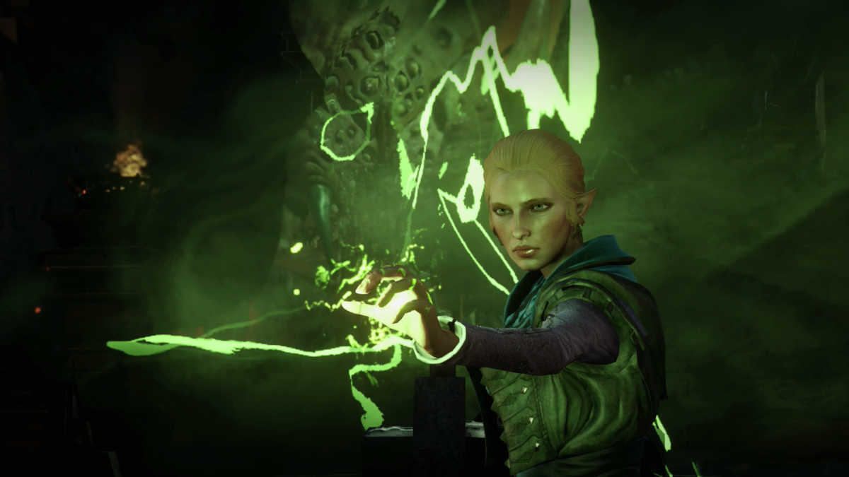 Beginner tips for Dragon Age Inquisition