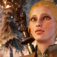 Galactic Pillow YouTube – Dragon Age Inquisition Prologue & Act 1
